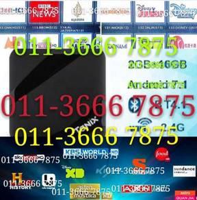 Elegen Tv Android LIVETIME Box fullSTR0 iptv uhd