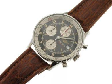 Breitling Old Navitimer special football Limited E