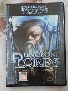 Dungeon Lords Original Set ( PC )