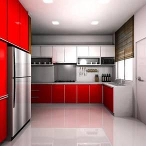 Kitchen cabinet/wardrobe/tv cabinet G67
