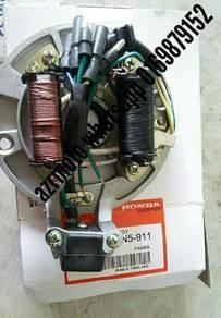 Coil magnet ex5 c70 cdi new 1set