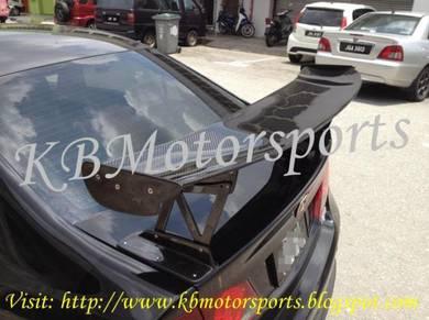 Honda Civic FD JS racing Spoiler Mugen Spoiler