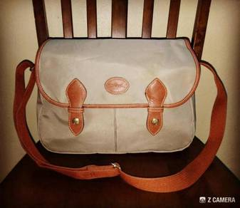 Messenger Bag Longchamp