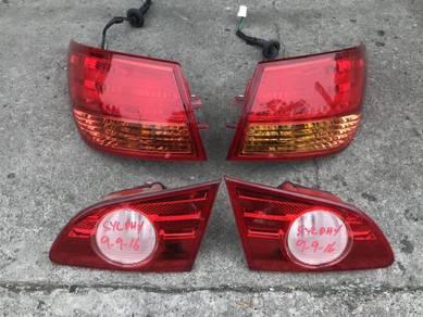 No 9-9-16 Lampu Set Nissan Sylphy Japan