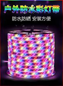 AC220V Marquee Running RGB 1Meter LED Strip