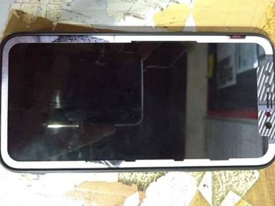 Iphone X set ZP 64gb fullset