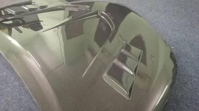 Toyota Chr C-hr Carbon Bonnet Hood Bonet