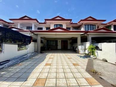 2 Storey Terrace house Taman Formosa Phase 1c, Bundusan Kota Kinabalu