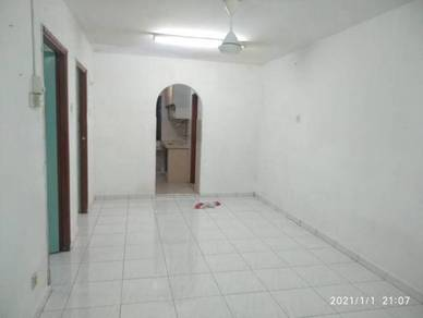 Wangsa Maju Section 2 Flat, 3rd floor