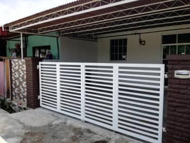 1sty terrace renovated at kempas SP