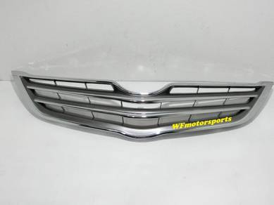 Toyota Vios NCP93 TRD SPORTIVO Front Grille 09_13