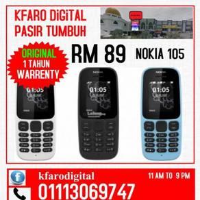 Original Nokia -105-