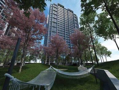 Greenfield Residence Bandar Sunway PJS , Petaling Jaya , Subang Jaya