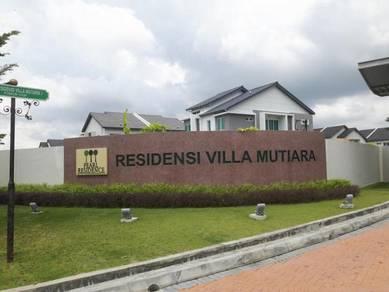 Residensi Villa Mutiara, Simpang Ampat