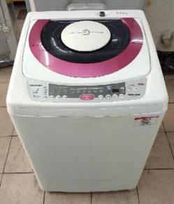 Toshiba 9kg washing machine fully automatic.33