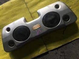 Long Pioneer Loudspeaker Power 140 Fit Many Car