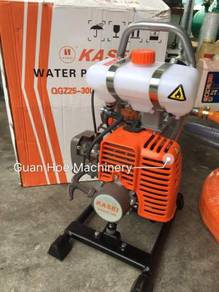 Kasei self-suction centrifugal pump 1