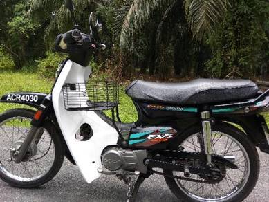Honda EX5 highpower