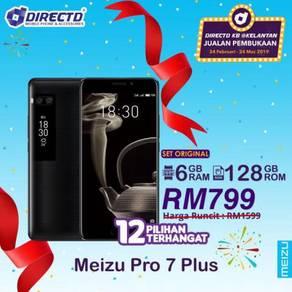PROMOSI > Meizu Pro 7 Plus ( 6GB RAM | 128GB ROM )