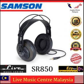 Samson SR850 Single Headphones for keyboard piano