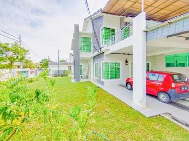 Double Storey CORNER LOT Nusari Aman 1B, Bandar Sri Sendayan