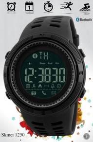 New Skmei 1250 Sport Watch Waterproof 50M
