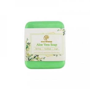 Aloe Vera Extract Soap 100g