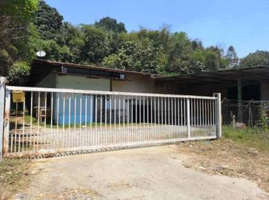 Donggongon Warehouse | Land size 1.28 acres
