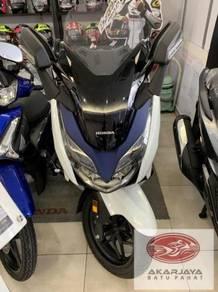 Honda forza nss 300 NSS300 ABS FACELIFT 2019