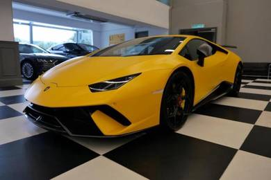 Used Lamborghini Huracan for sale