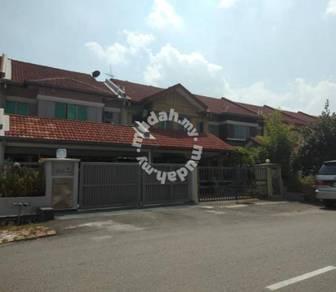 2 storey terrace seksyen 10/1 putra heights, subang jaya freehold