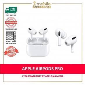 Apple Airpods Pro Ori- Apple MY Warranty