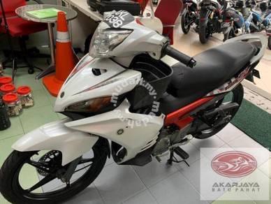 Yamaha lc135 lc 135 135LC AKL2038