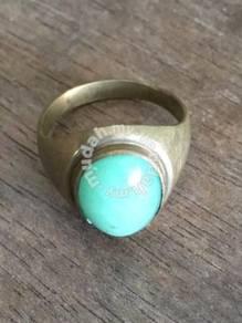 Jade Ring V3 Batu JED Cincin