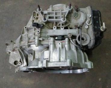 Proton gen2 auto gearbox