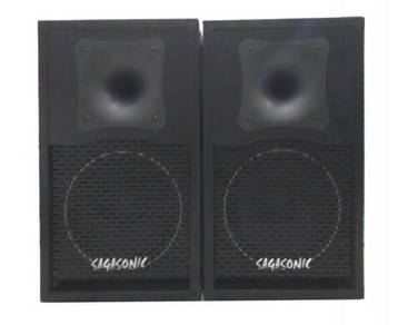 Sagasonic C-100 karaoke speaker