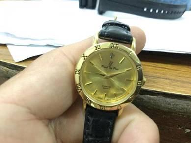 Original Time lady watch