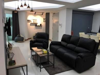 Crystal Height Condominium For Sale