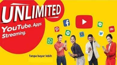 Fb youtube unlimited