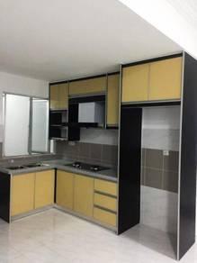 Kitchen cabinet and wardrobe 45
