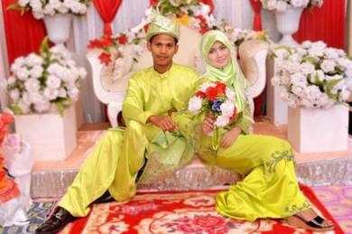 Jurugambar, photographer perkahwinan