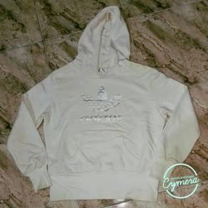 Hoodie Adidas Trefoil