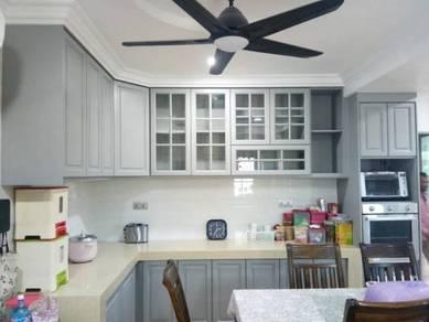 Kitchen cabinet and wardrobe 500