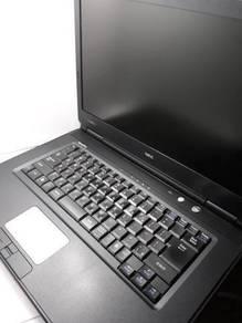 Laptop branded