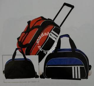 Gym Travelling Trolly Bag