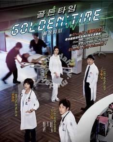 KOREA DRAMA DVD Golden Time Lee Seon-gyoon