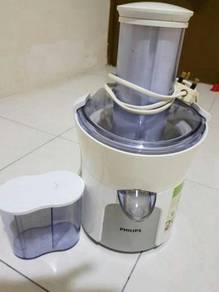 Blender juice Philip1