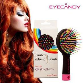 Korea Eye candy Detangling comb hair