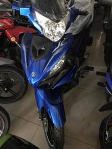YAMAHA 135LC V6 2020 135cc whatsapp apply