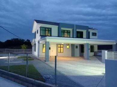 Rumah Teres 2 Tingkat Di Tanjong Minyak - Freehold